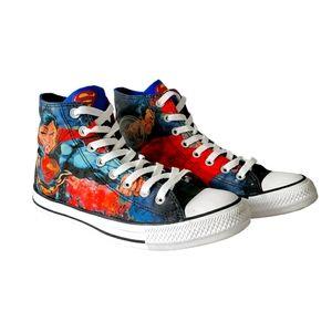 Converse Chuck Taylor All Star DC Superman Sneaker